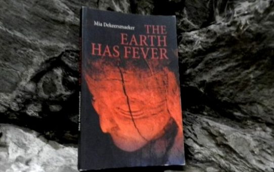 Talks about 'The Earth has Fever'