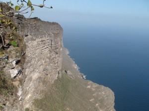 Jebel Qamar ©MDK