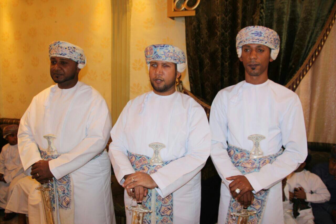 Inside 'Whispers of Oman'