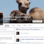 Capture dna facebook