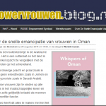 capture Powervrouwen online mag. 26-08-2015